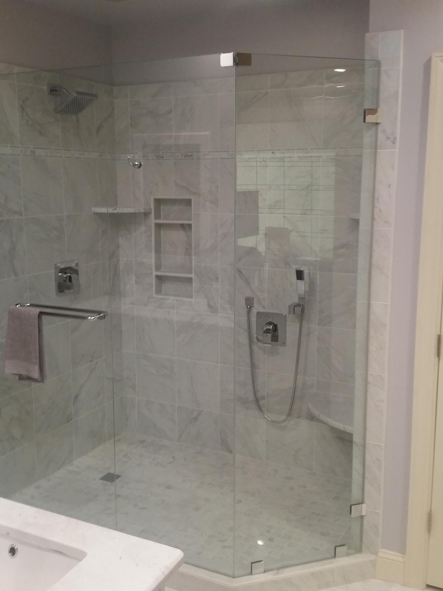 cary nc bath remodel center view image