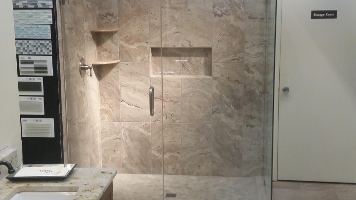Cary-NC_Frameless-Shower