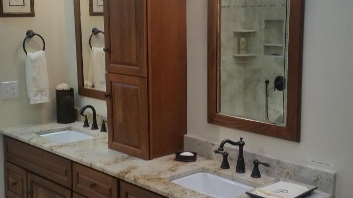 Custom-Vanity-Cary-Bath-Remodeling