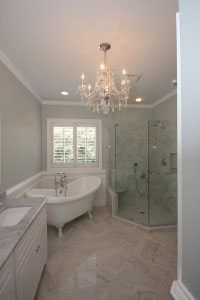 Raleigh Best Bathroom Remodeling