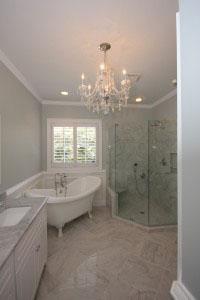 Raleigh Best Bathroom Remodeling