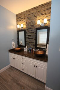 Custom Bathroom Design Raleigh