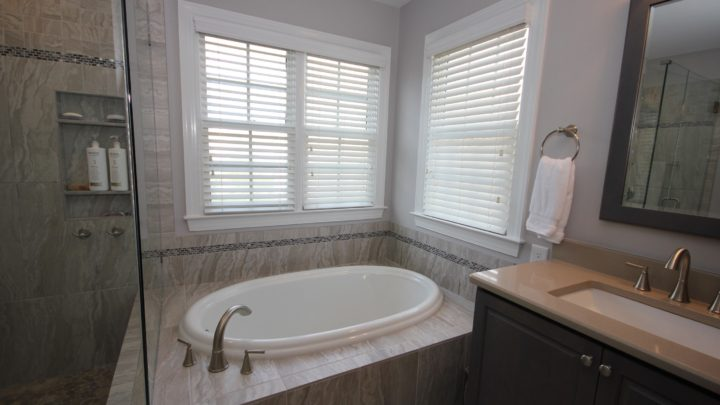 Apex Bathroom Remodeling Built-In-Tubs
