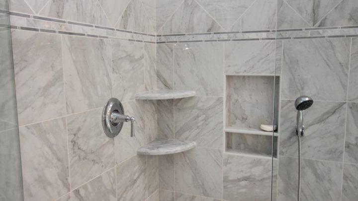 Apex Best Shower Remodel