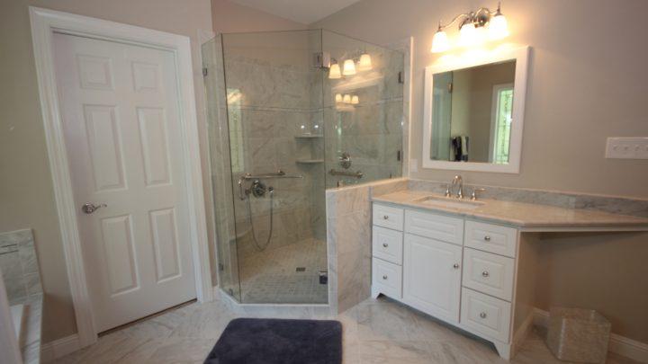 Apex Bathroom Remodel Experts