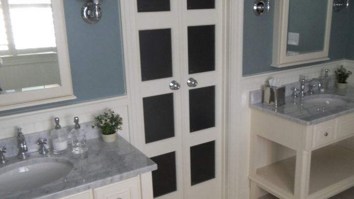 cary bathroom remodeling Custom cabinets