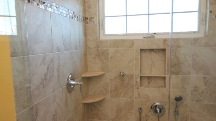 Best Apex Shower Remodel
