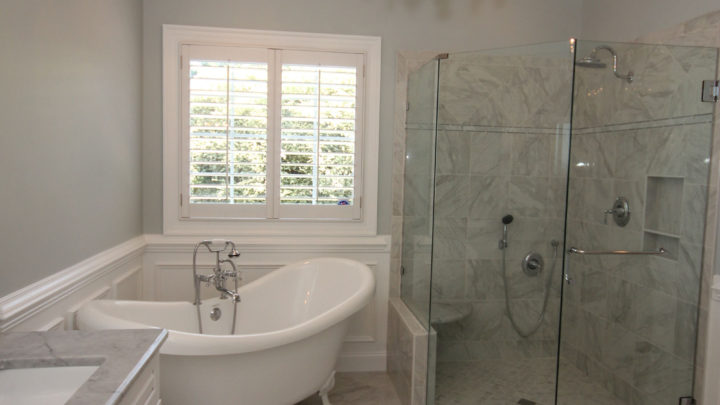Best Bath Remodel Cary