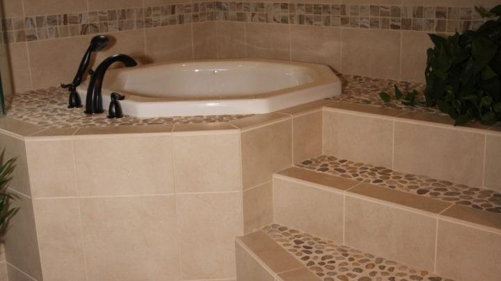 Best Built-In-Tubs Cary Bathroom Remodeling
