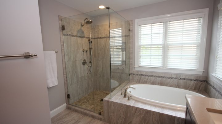 Best Cary Built-In-Tubs
