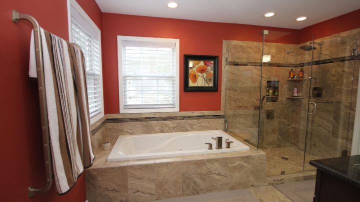 Best Raleigh Bathroom Tub