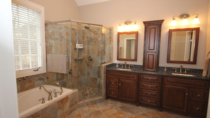 Best Shower Remodel Cary