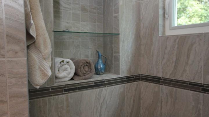 Best Shower Remodel Raleigh
