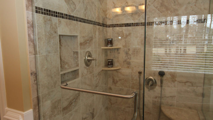 Best Shower Remodelers in Raleigh