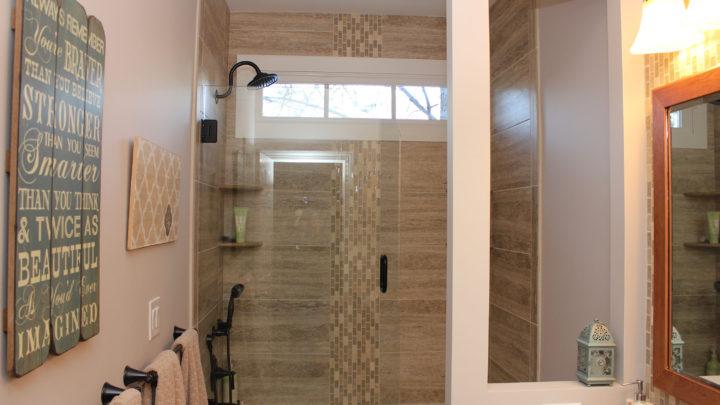 Cary Built-In Bath Tubs