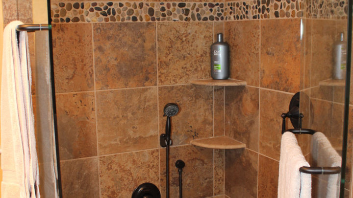Cary Shower Remodel Experts