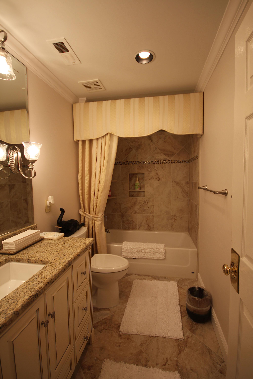 Light Colored Custom Cabinets The Bath Remodeling Center LLC - Bathroom vanities raleigh nc for bathroom decor ideas