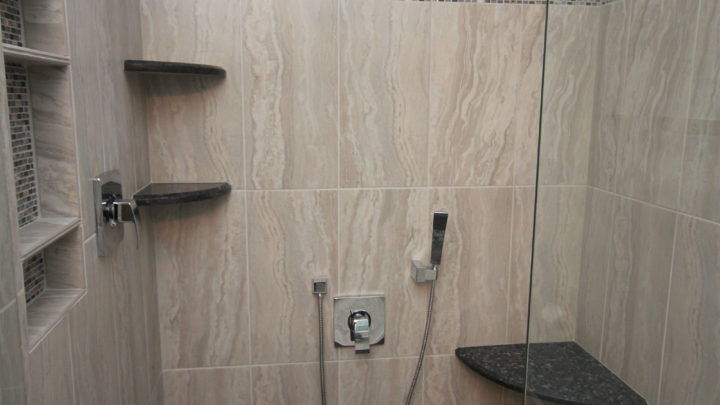 Raleigh Shower Remodel Experts