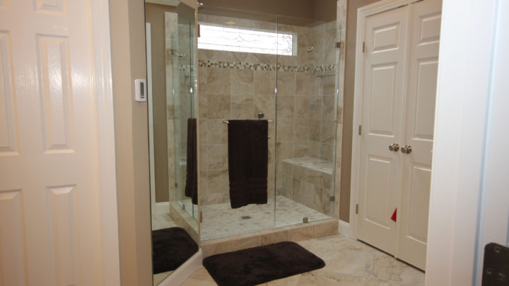 Shower Remodel Experts Cary