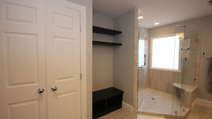 Shower Remodel Experts Raleigh