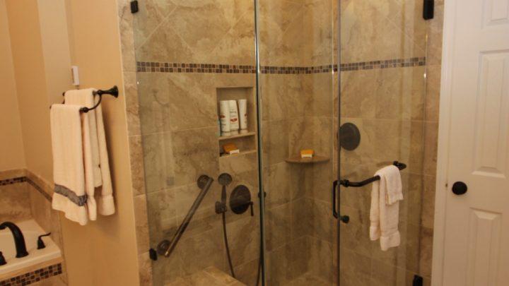 Shower Remodel Professionals Apex