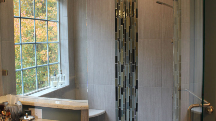 Shower Remodeling Raleigh