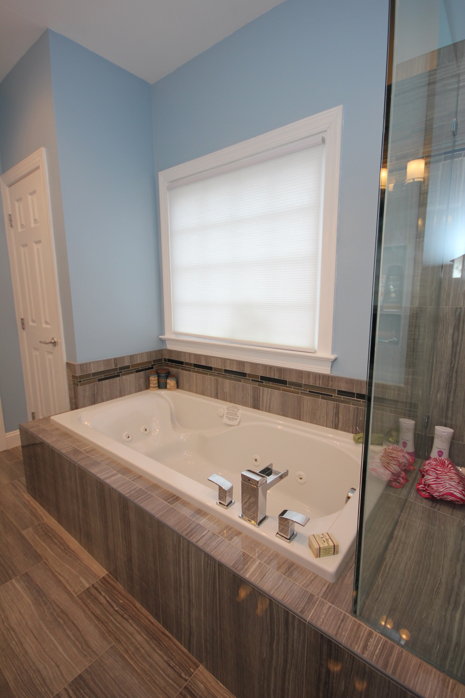 Built In Tubs The Bath Remodeling Center Llc