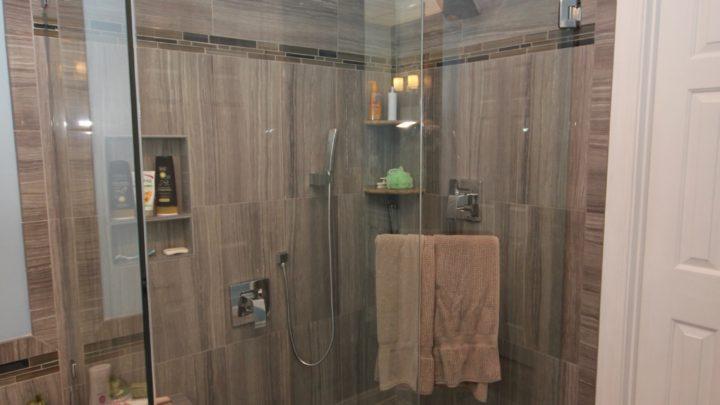 Top Shower Remodel Apex, NC