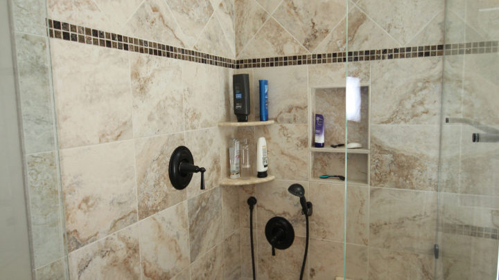 Top Shower Remodel Raleigh