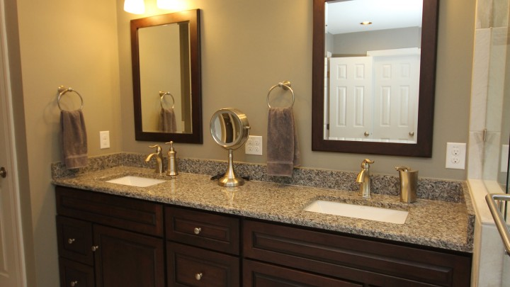 Bathroom Remodel Raleigh photo gallery - the bathroom remodel center cary nc