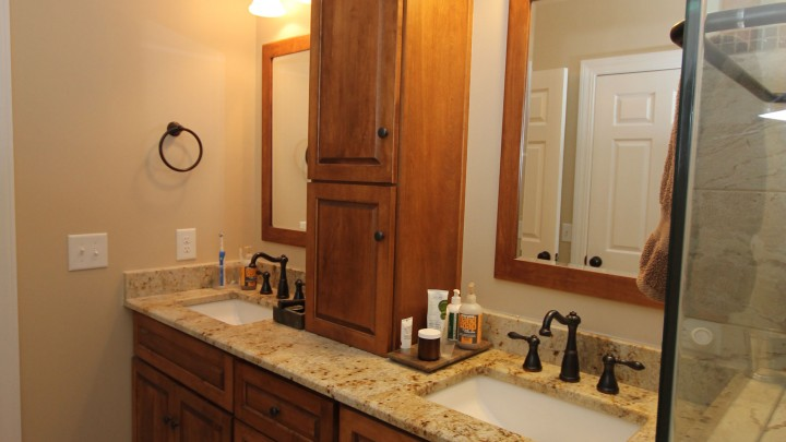 light-wood-bath-cabinets-raleigh