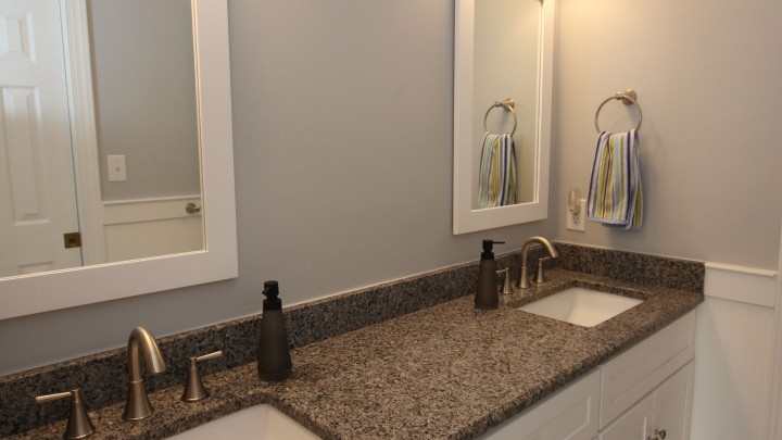 white-cabinets-double-vanity-raleigh
