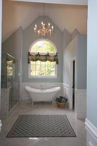 Bath Remodeling Apex NC