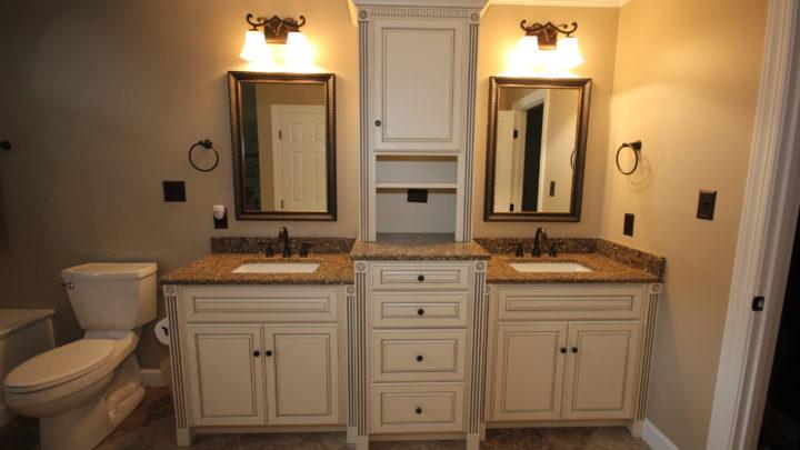 Bathroom remodeling raleigh